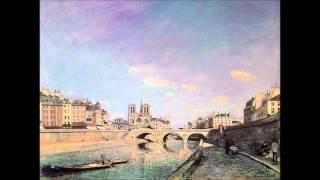 Claude Debussy - Chansons de Bilitis