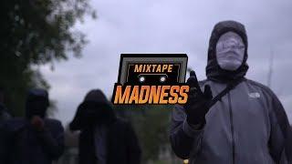 S13 - Lemme Be Blunt (Music Video) MixtapeMadness