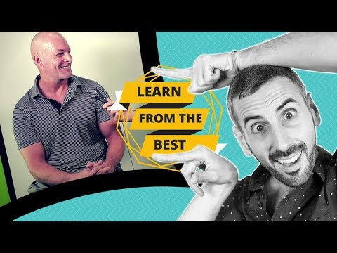 #LearnFromTheBest: Ronny Hermosa & Tom Knoll