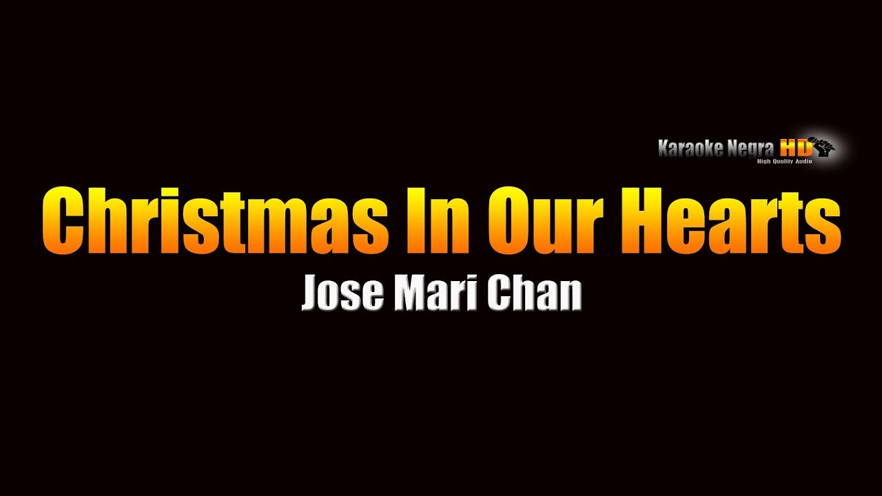 christmas in our hearts minus one free mp3 download
