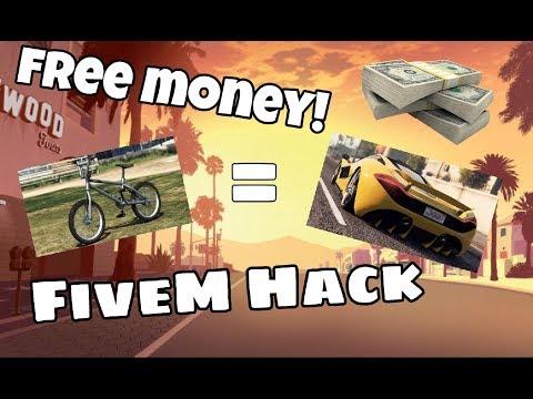 FiveM Money Hack | Cheat Engine | 100% Working | *No Ban* | Working August 2019 |