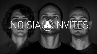 Noisia @ Noisia Invites ADE 2014