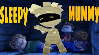 Download Mp3 Sleepy Mummy Didi And Friends Songs | Alvin And The Chipmunks Version | Fun Fami