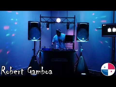 Dj Setup By Robert Gamboa