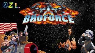 Broforce (video extra)