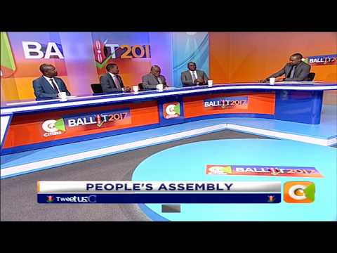 Cheche : People's Assembly[part 1]