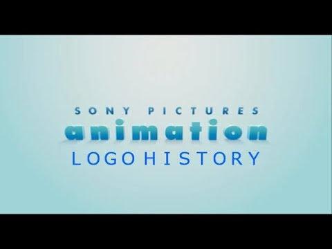 Sony Pictures Animation Logo History