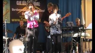 ORIENTAL MOOD feat. Fatma Zidan - 6 (2008)