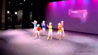Dance Moms Freaks Like Me {Audio Swap}