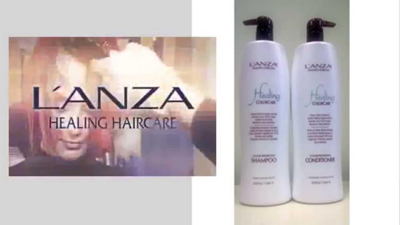 Lanza Color Care Lanza Healing Color Care Color Preserving Shampoo