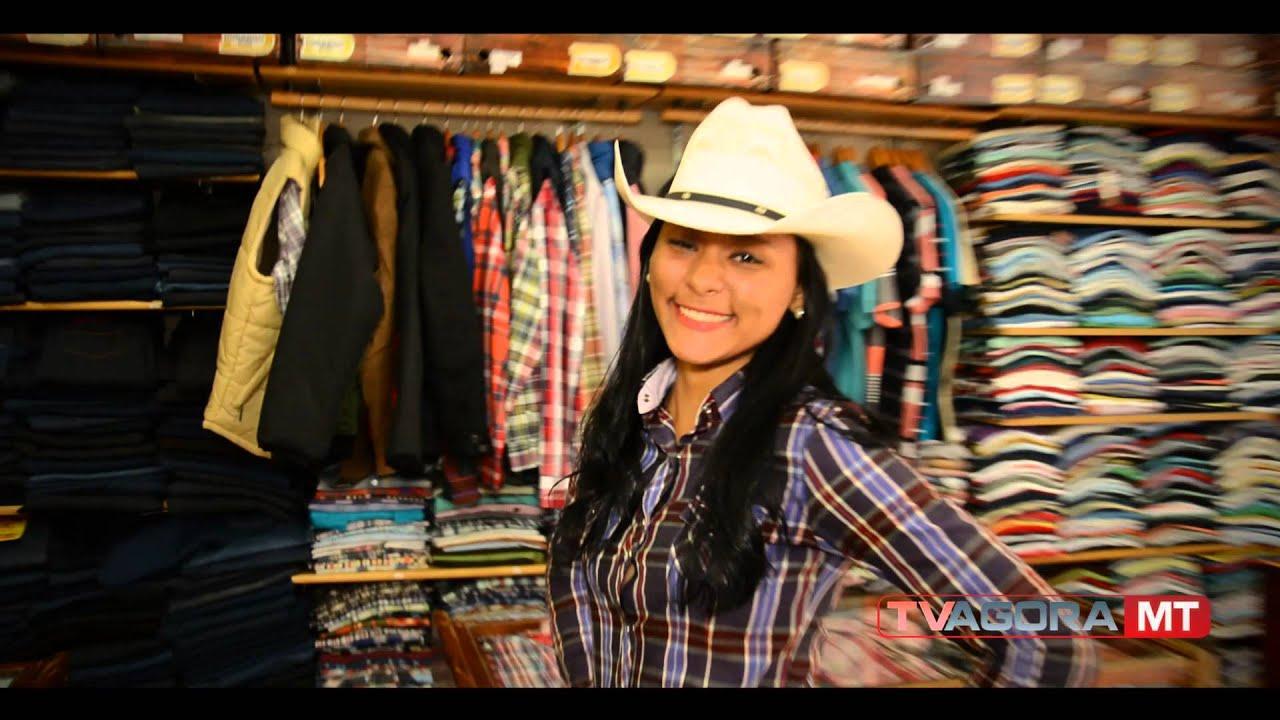 dac59eeb81574 Escolha o chapéu ideal para compor seu estilo country - YouTube