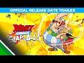 Asterix & Obelix: Slap Them All! تصدر في نوفمبر القادم