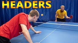 Head Ping Pong