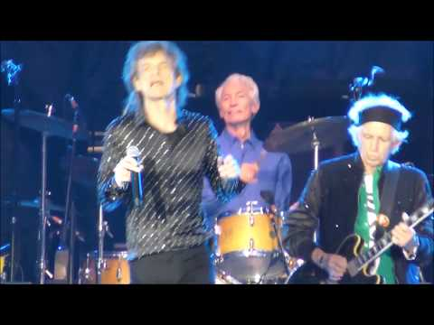 Rolling Stones - Ride 'Em On Down, Live In London 22nd May 2018