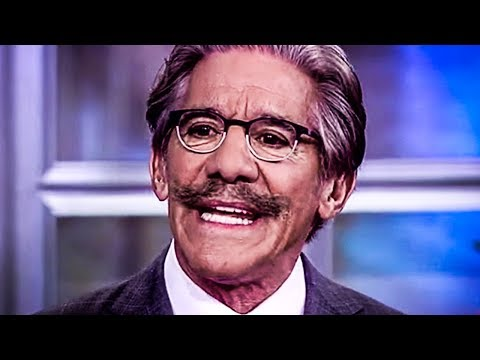 Geraldo Is FURIOUS That The Media Shows Everyone How Stupid Trump Is