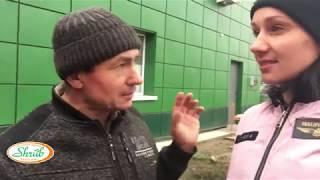 Кто встретил комбайнеров в поле? Крестьянское хозяйство Михаила Шруба