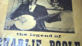 Charlie Poole & the north carolina ramblers, goodbye Mary dear