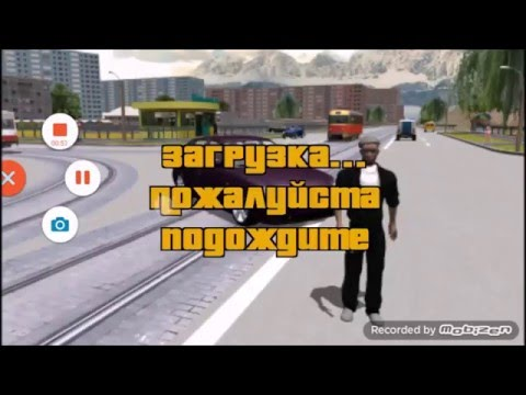Обзор игры Криминальная Россия 3D. Борис
