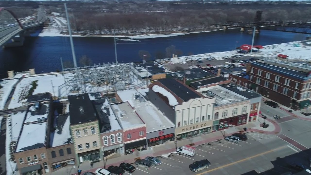 Hastings Hoping To Attract Visitors With Downtown Redevelopment