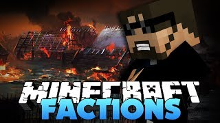 Minecraft Factions 1 - IT ALL STARTS HERE