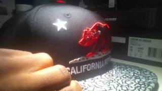 Killapej- California Republic hat review