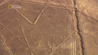 Te tajemnicze znaki pojawiły się tysiące lat temu! [Sprawa dla explorera]