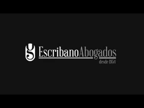 Escribano Abogados - Córdoba Sevilla Málaga - Intro