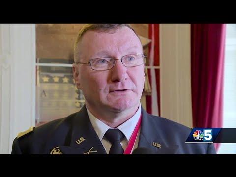 Col. Knight  selected next VT adjutant general