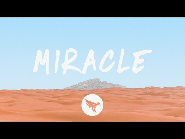 Madeon - Miracle (Lyrics)