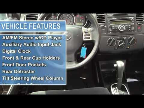 2011 NISSAN VERSA - Planet Dodge Chrysler Jeep - Miami, FL 33172