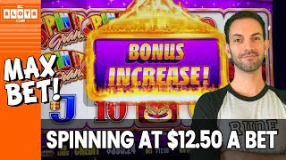 😱 WOW! $12.50 Bets FINALE 💰 $1500 @ Cosmo Las Vegas ✪ BCSlots (S. 3 • Ep. 5)