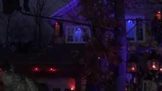 halloween sherbrooke 2013