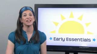 Early Essentials: School Readiness for Infants & Toddlers