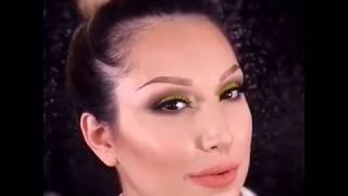 Уроки макияжа в домашних условиях фото
