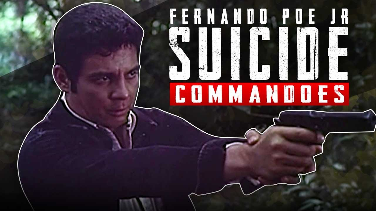 Download SUICIDE COMMANDOES - FULL MOVIE - FPJ COLLECTION