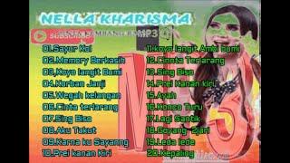 NELA KHARISMA & VIA VALLEN  MP3 FULL ALBUM TERPOPULER EDISI TERBARU LAGU SAHDU