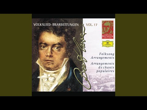 Beethoven: 25 Scottish Songs, Op.108 - No.23 The Shepherd's Song (J. Baillie)