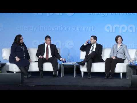 Overcoming Market Barriers to Advanced Grid Technologies