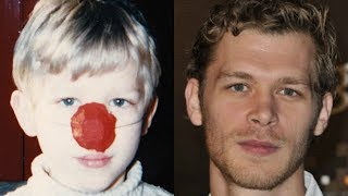 The Originals Cast In Childhood ❤ Curious TV ❤