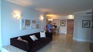 США 5484: Флорида - Майами - квартирa с двумя спальнями за $700.000