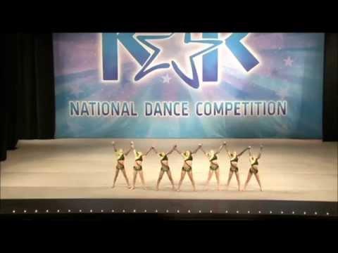 Shake It Off -~ (Make The World Move - Dance Precisions