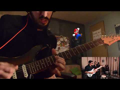 THE FEARLESS FLYERS /// Ace Of Aces (Guitar Cover)