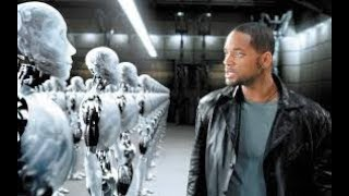 I, Robot 2004  Full Movie  will smith movies HD