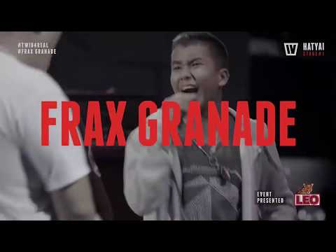TWIO4 : Frax Granade Audition Stage