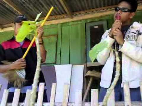 Biola Tak Berdawai Kangen Band