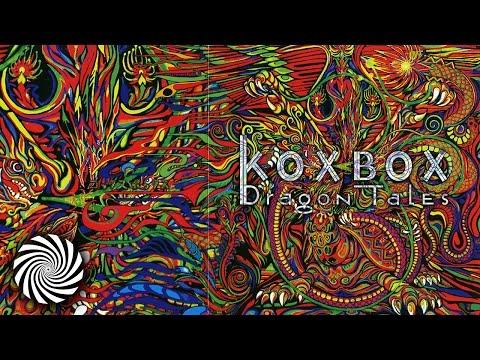 Koxbox - Dragon Tales (Full Album)