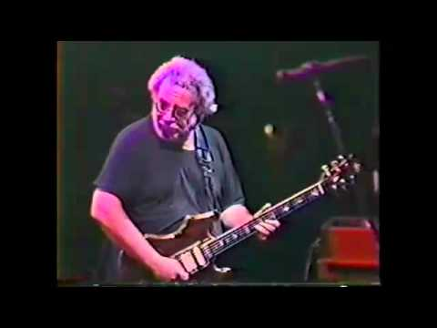 Grateful Dead - Box of Rain - 7/19/89