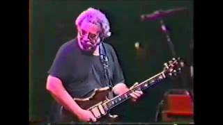Grateful Dead - Box of Rain - 7/19/89