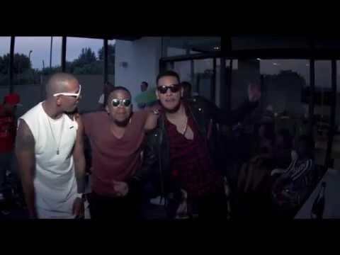 ▶Video: AKA - All Eyes On Me ft Burna Boy, JR & Da L.E.S