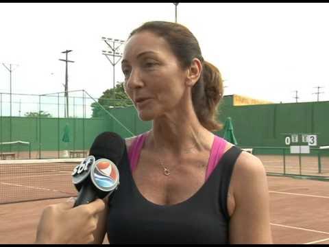 6d5c14288f A prática do tênis traz benefícios para a saúde - YouTube